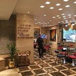 Foto de Hotel Kohinoor Continental