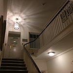 Lamb Hotel Foto