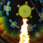 Aloft Balloon