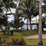 Photo de Coconut Garden Island Resort
