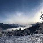 Photo de Alpine Escape