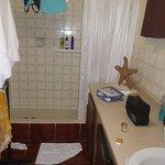 Bathroom of room no. 6