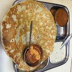 Photo de Cafe Madras
