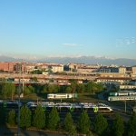 Photo de NH Torino Lingotto Tech