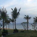 Nusa Dua Beach Grill Foto