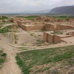 Photo of Parthian Settlement of Nisa