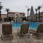 Napa Plaza Hotel fényképe