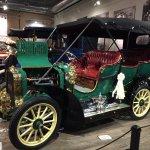 Fountainhead Antique Auto Museum