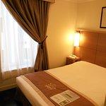 Photo de Hotel Monterey Lasoeur Ginza