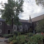 Abbotsford Convent church