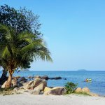 Seaside of Bintan Agro Beach Resort & Spa