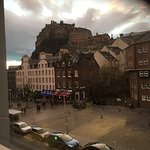 Foto de Apex City of Edinburgh Hotel