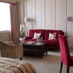 The Grosvenor Suite