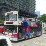 Photo of Hop on Hop Off Bus Kuala Lumpur