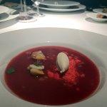Foto di Atrio Restaurante Hotel Relais & Chateaux
