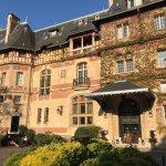 Photo de Hôtel Château de Montvillargenne