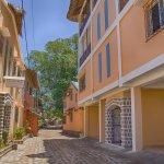 rue de Madirokely Nosy be