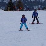 kids love skis