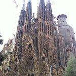 Photo de Leonardo Boutique Hotel Barcelona Sagrada Familia