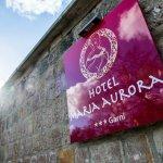 Foto de Hotel Maria Aurora