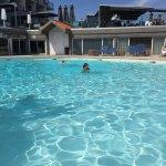 Photo de Hotel Baie des Anges
