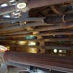 Photo of Gaudi Sagrada Familia