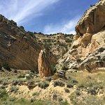 Sheep Creek Geological Loop