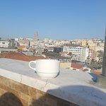 Karakoy Port Hotel Foto