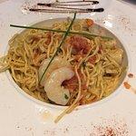 Spaghetti maison Marinara