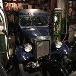 Foto de Coventry Transport Museum
