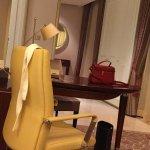 Foto di Lotte Hotel Moscow