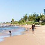 Beach Club Resort Mooloolaba Foto