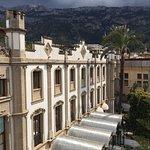 Gran Hotel Soller Foto