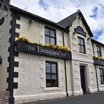 The Lindisfarne Inn