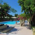Photo of Filerimos Village Hotel