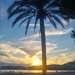 Foto di Apartamentos Portofino y Sorrento