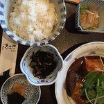 Cuisine Ikeda