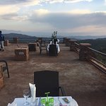 Foto de Mountain View Hotel