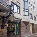 Foto de Moscow Marriott Tverskaya Hotel