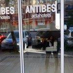 Foto de Acta Antibes