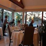 Photo de Hostellerie de la Chaumiere / Hotel Susan