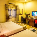 Beautiful Saigon 3 Hotel foto