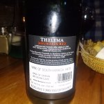 The Wine label