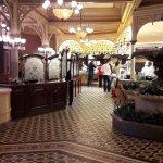 Photo of Plaza Gardens Restaurant