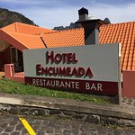 Photo of Hotel Encumeada