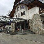 Photo of Crocus Hotel