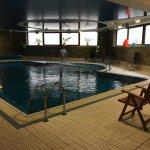 Crocus Hotel Foto