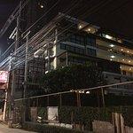 Photo de Royal Thai Pavilion Hotel