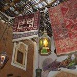 Foto de Agrabah Cafe