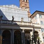 Photo of Piazza di Santa Maria in Trastevere